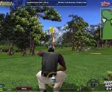 تحميل لعبة الجولف Golden Fairway