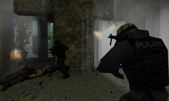 تحميل لعبة كونترا سترايك Counter Strike