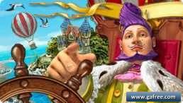 لعبة البناء Royal Envoy