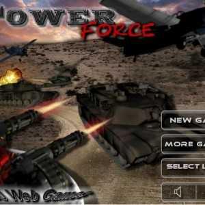 تحميل لعبة حرب الدمار الشامل Tower Force