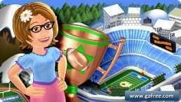 لعبة المهمة الصعبة Busy Bea's Halftime Hustle