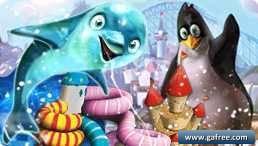 لعبة ادارة الملاهي Aqua Park Tycoon