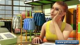 لعبة بيع الملابس فى البوتيك Fashion Fortune