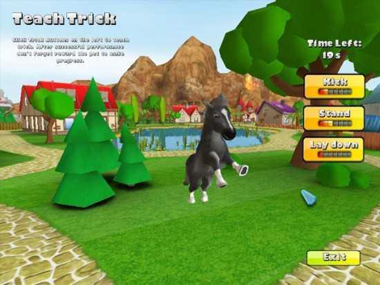 لعبة فندق الحيوانات Pet Hotel Tycoon