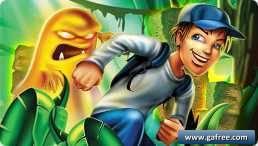لعبة المتاهة المميتة Denis Adventures