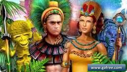 تحميل لعبة اكتشاف الكنز The Treasures of Montezuma 2