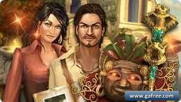 لعبة إنقاذ حظارة الإنكا The Lost Inca Prophecy