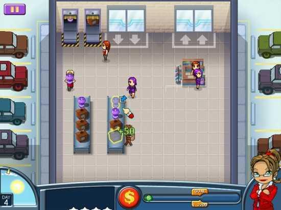 لعبة المتجر الكبير Megastore Madness