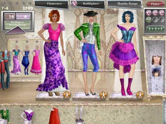 تحميل لعبة تصميم الازياء Jojo's Fashion Show