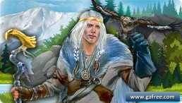 تحميل لعبة المقاتل الشجاع Brave Alchemist