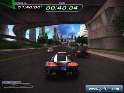 مطاردات الشرطة Police Supercars Racing