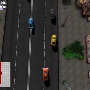تحميل لعبة السباقات الرائعة Street Racer
