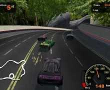تحميل لعبة السباق Extreme Racers