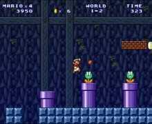 تحميل العاب سوبر ماريو Super Mario