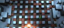 لعبة متاهة سوبر ماريو Bomber Mario