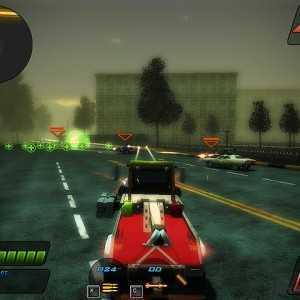 تحميل اللعبة القتالية Apocalypse Motor Racers