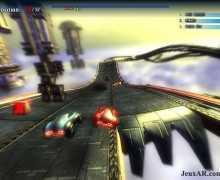 لعبة السرعة المجنونة Speed Racers