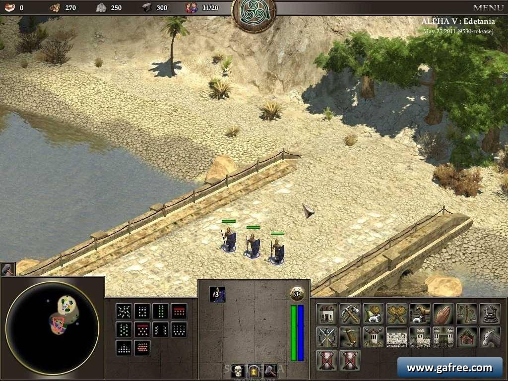 لعبة حرب القبائل للكمبيوتر