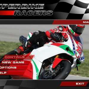 لعبة التحدي Superbike Racers
