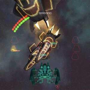 لعبة حرب الفضاء Space Combat