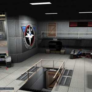 تحميل لعبة الحرب و القتال Wing Commander Saga