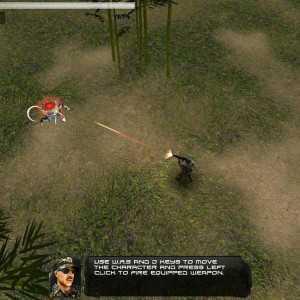 لعبة القتال Paradise Defense