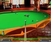 لعبة البلياردو Billiard Masters