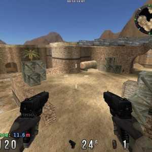 لعبة AssaultCube Reloaded