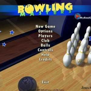 العاب بولينج Bowling Masters