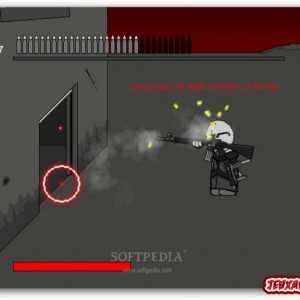 لعبة اطلاق النار Madness