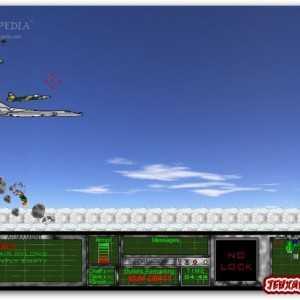 لعبة اسقاط الطائرات Squadron
