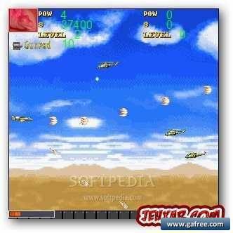 لعبة الحرب المسلية Dragon Squadron