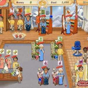 لعبة صالون الزفاف Wedding Salon