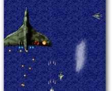 لعبة حرب الطائرات Sky Destroyer