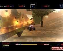 لعبة قتال السيارات Dream Race