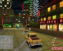 لعبة القيادة في المدينة Fast Driver