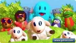 لعبة مزرعة الخرفان Sheep's Quest