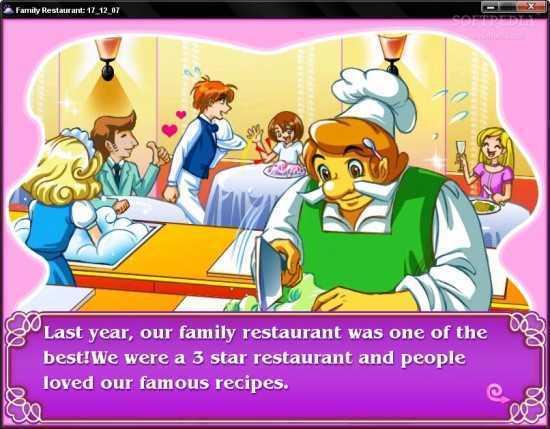 تحميل لعبة مطعم العائلة Family Restaurant