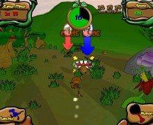 لعبة الديناصورات Doof N Dash