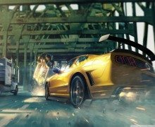 لعبة نيد فور سبيد Need For Speed
