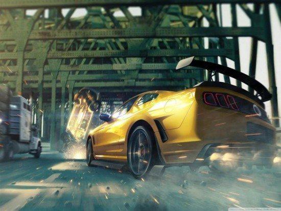 لعبة نيد فور سبيد Need For Speed