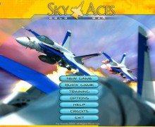 لعبة الحرب العالمية Sky Aces Cold War