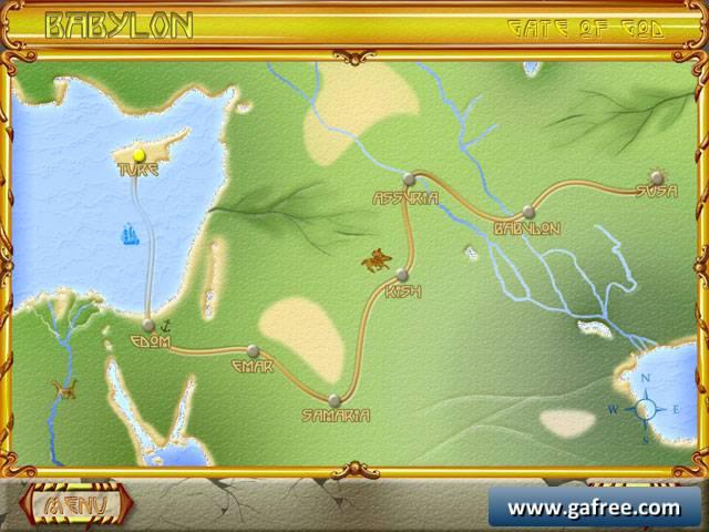 لعبة اتلانتس تحميل Atlantis Quest