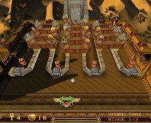 تحميل لعبة مصر القديمة Scaraball