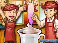 تحميل لعبة ادارة المطعم Coffee Rush 2