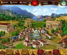 لعبة مهد روما Cradle Of Rome