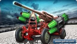 لعبة حرب الدفاع Plasm Defence 2