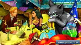 لعبة السحر والخدعة Potion Bar