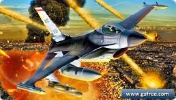 تحميل لعبة الطائرات القتالية Skies of War