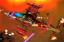 لعبة حرب الطائرات Steely Bird